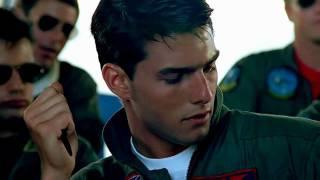 Музыка из фильма Топ Ган (Top Gun) / Berlin - Take My Breathe Away